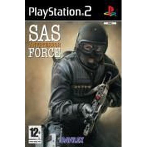SAS : Anti Terror Force