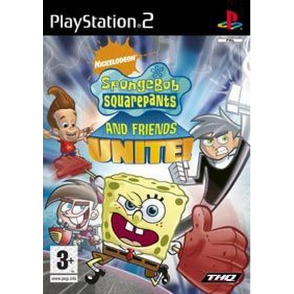 Spongebob Squarepants & Friends : Unite!