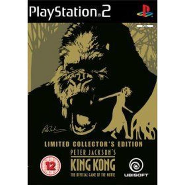 Peter Jackson's King Kong Collectors Edition