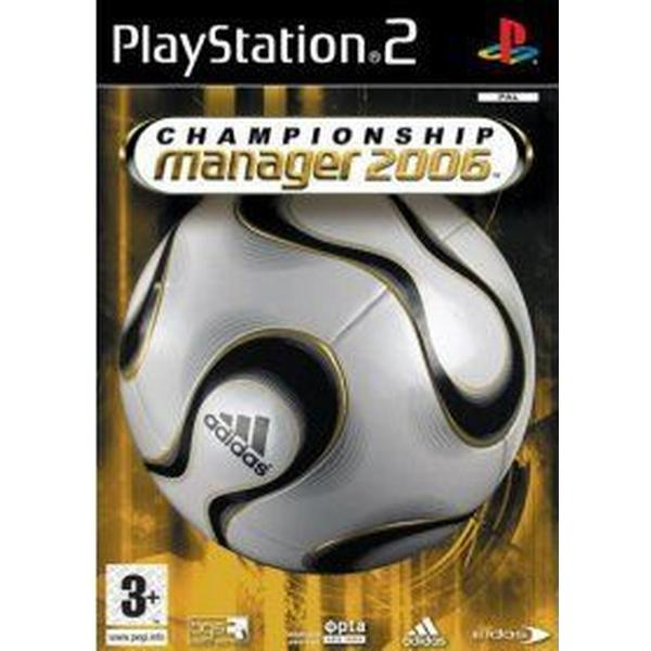 Championship Manager 6