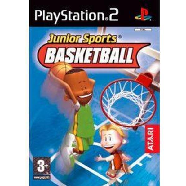 Junior Sports Basketball