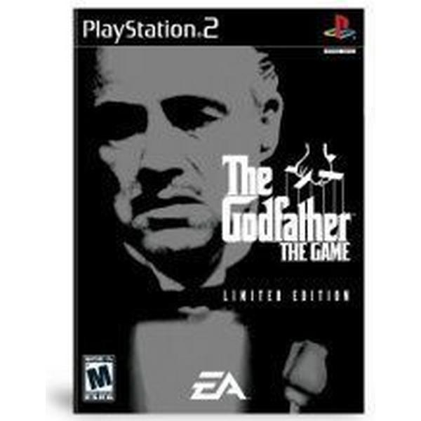 The Godfather: The Game - Limited Edition