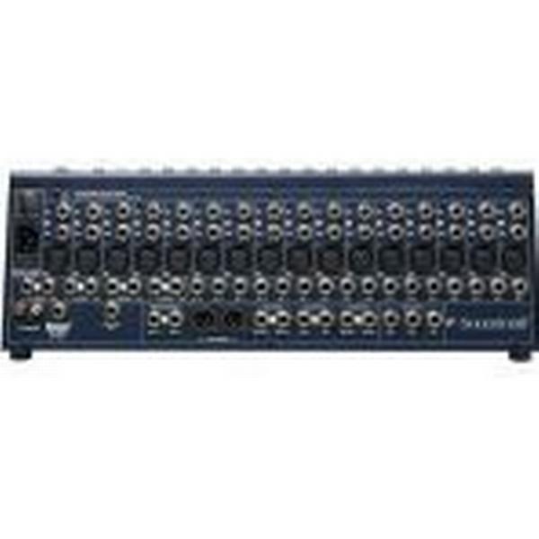 FX16II Sound-Craft