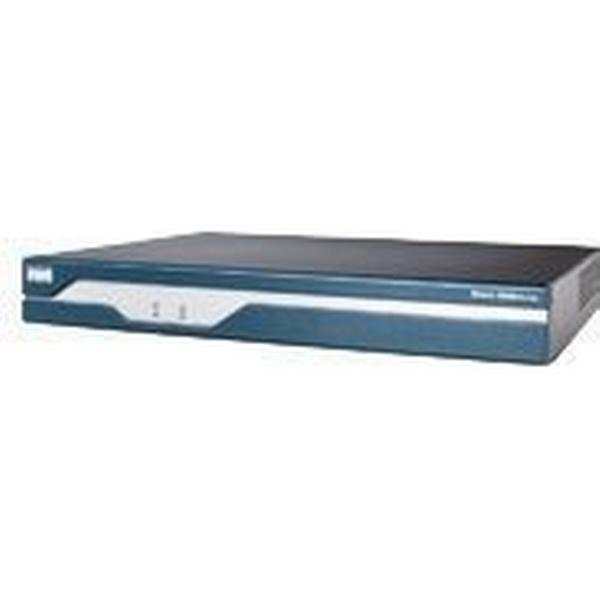 Cisco 1841 (C1841-3G-G-SEC/K9)