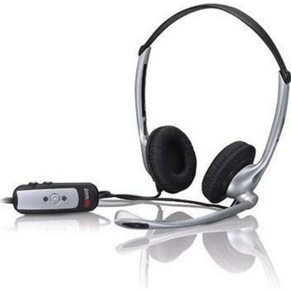 Gigaware USB Stereo Headset with Microphone