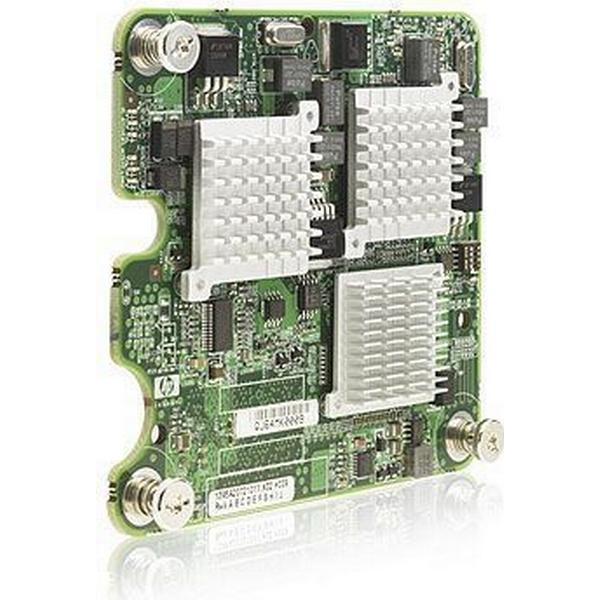 HP NC325M Quad Port Gigabit Server Adapter (416585-B21)