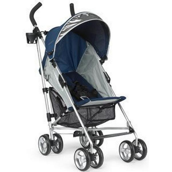 UppaBaby G-Luxe Klapvogn