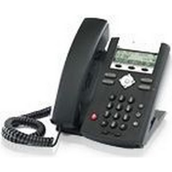Polycom SoundPoint IP 331 Black