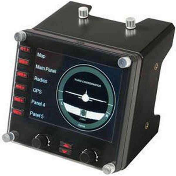 Saitek Pro Flight Instrument Panel