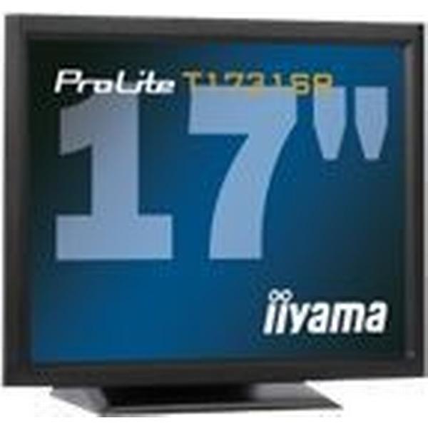 "Iiyama ProLite T1731SR 17"""