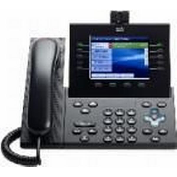 Cisco 9951 Grey