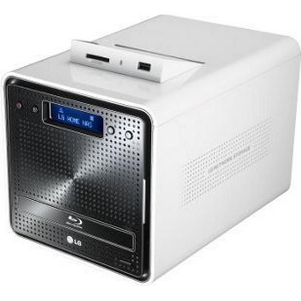 LG N2B1DB2 2x500GB
