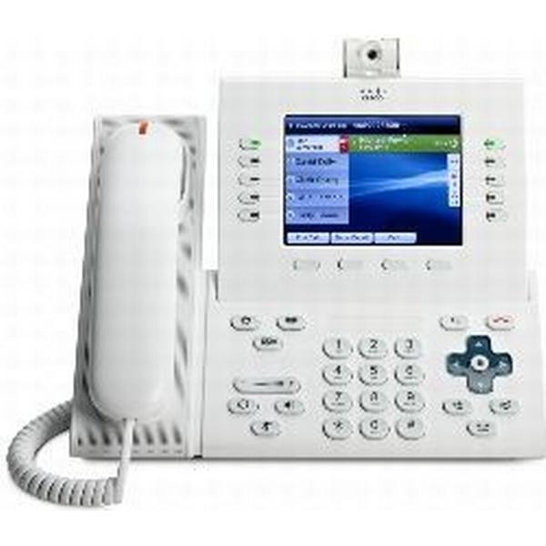 Cisco 9971 White
