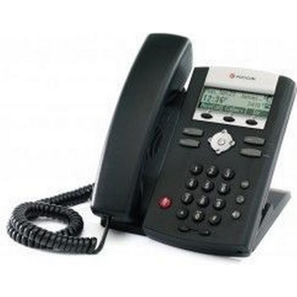 Polycom SoundPoint IP 335 Black