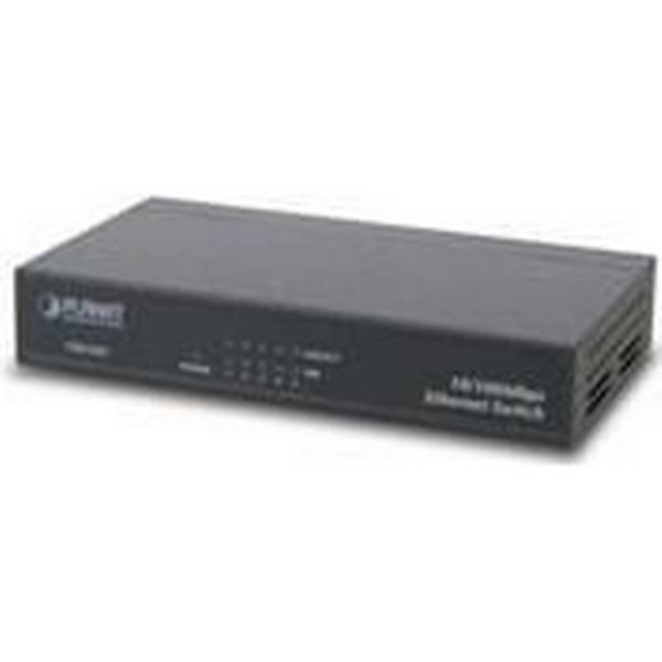 Planet 5-Port 10/100Mbps Switch (FSD-503)
