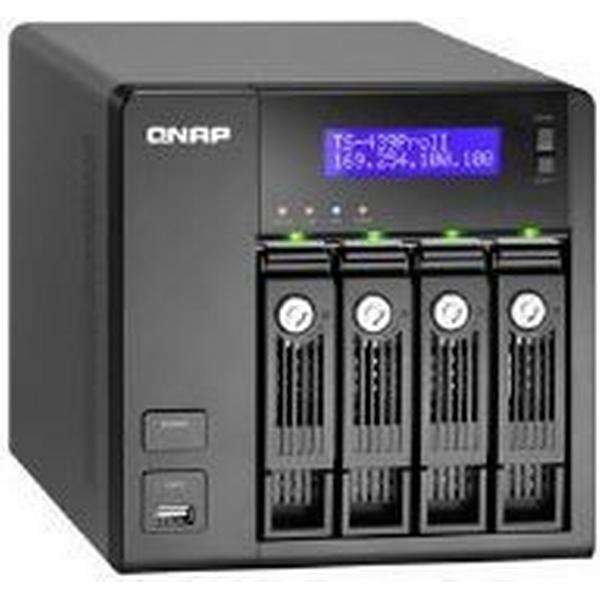 QNAP TS-439 Pro II