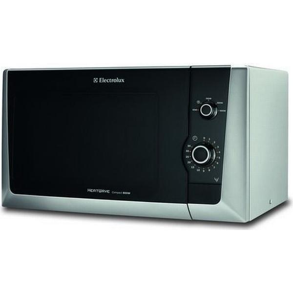 Electrolux EMM21000S Sølv