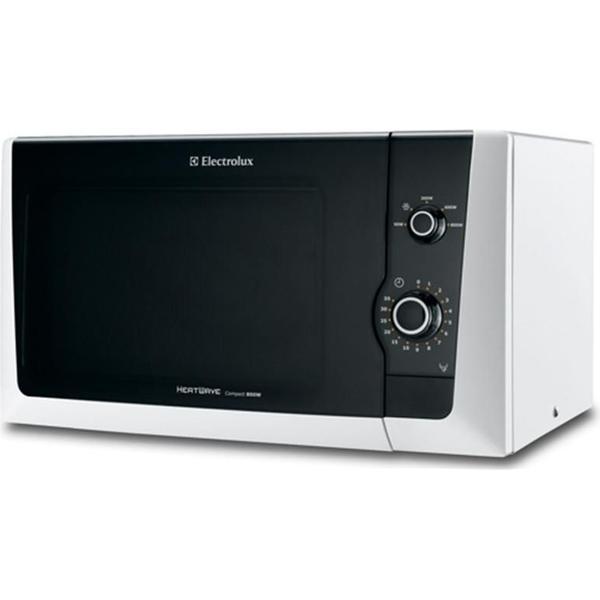Electrolux EMM21000W Hvid