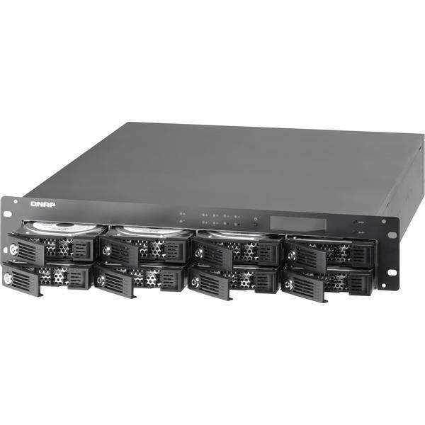 QNAP TS-809U-RP