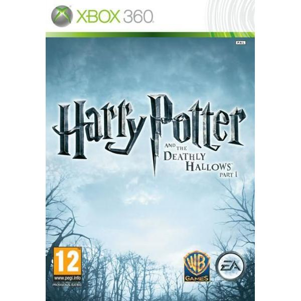 Warriors Orochi 4 Data: Harry Potter And The Deathly Hallows: Part 1 Xbox 360