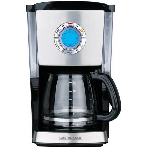 Gastroback Design Coffee Electronic (42700)