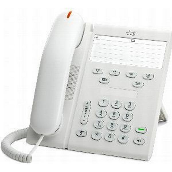Cisco 6911 White