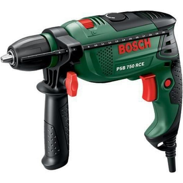 Bosch PSB 750 RCE Basic