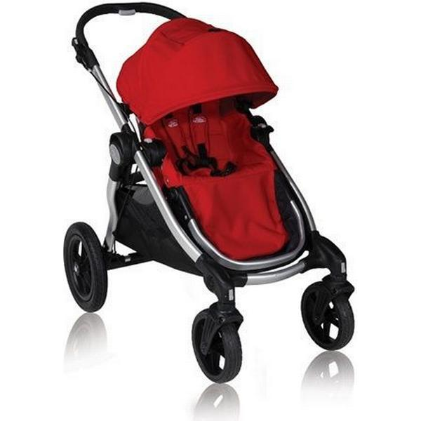 Baby Jogger City Select Klapvogn