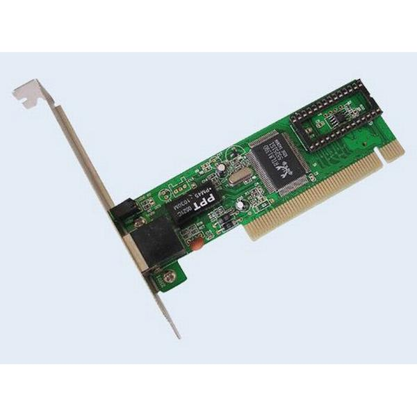 LogiLink Fast Ethernet PCI network card (PC0039)