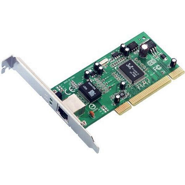 LogiLink Gigabit PCI network PCI card (PC0012)