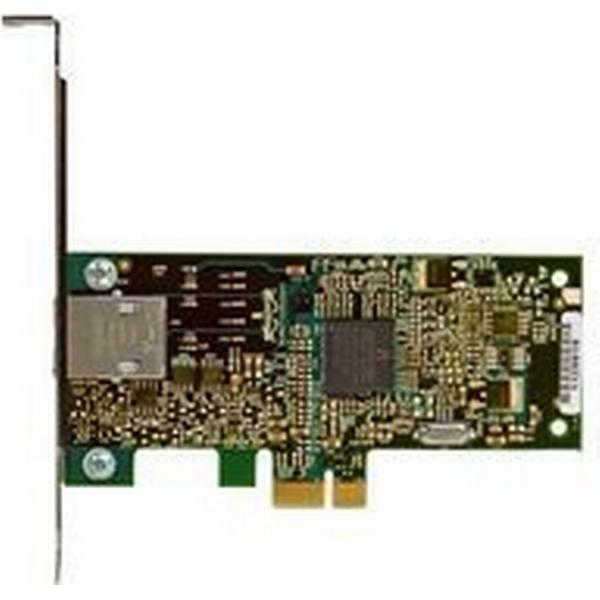 Dell Broadcom NetXtreme 5722 Single Port Gigabit Ethernet NIC, PCIe (540-10457)