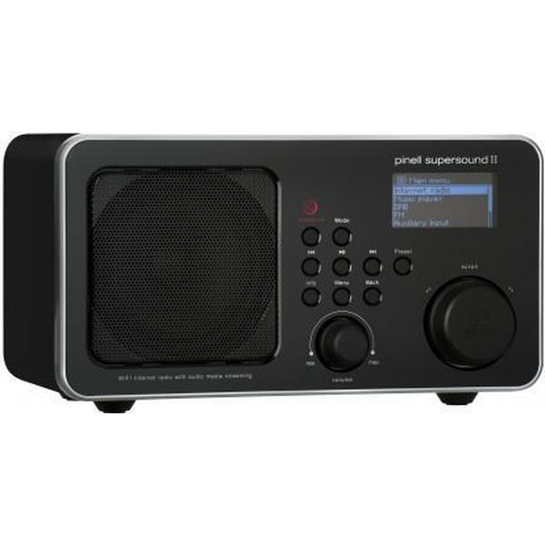Pinell Supersound 2