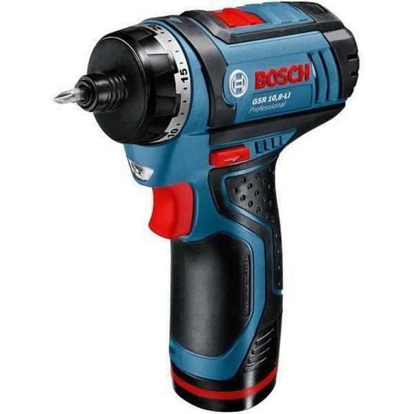 Bosch GSR 10.8-LI Professional Solo