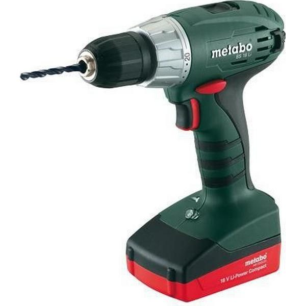 Metabo BS 18 LI (2x2.0Ah)