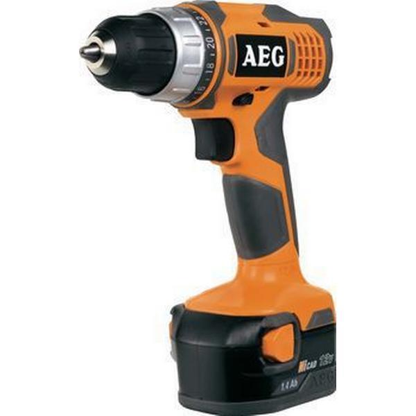 AEG BS 12 G