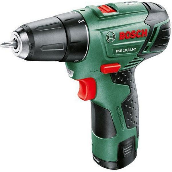 Bosch PSR 10.8 LI-2 (2x1.5Ah)