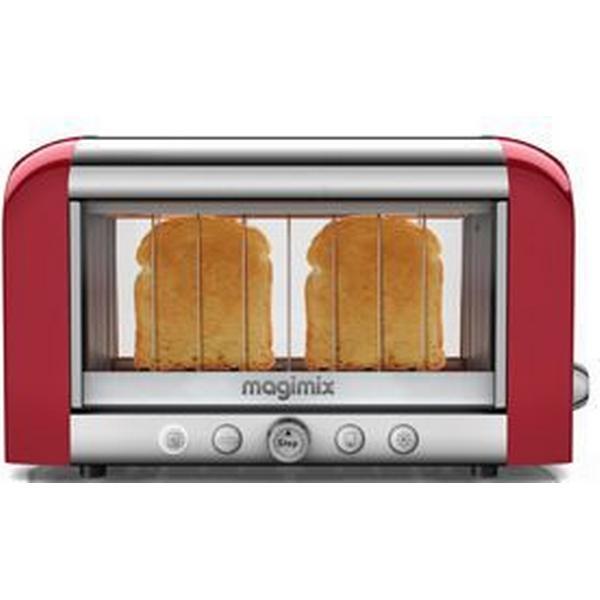 Magimix Le Toaster Vision