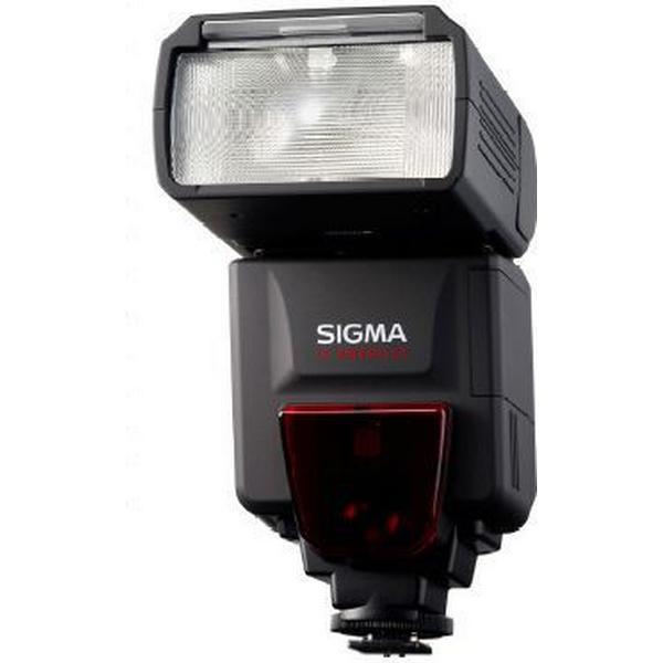 Sigma EF-610 DG ST for Pentax