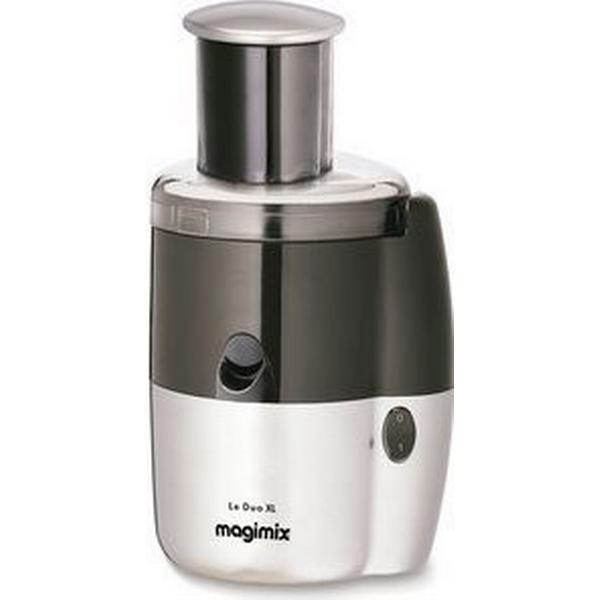 Magimix Duo XL