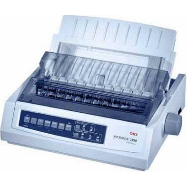 OKI Microline 3390 Eco