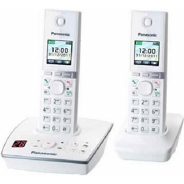 Panasonic KX-TG8062 Twin