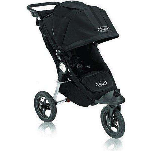 Baby Jogger City Elite Single Klapvogn