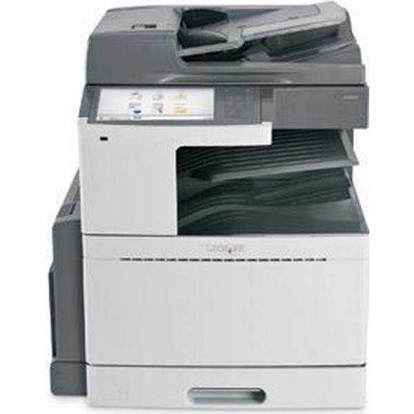 Lexmark X950DE