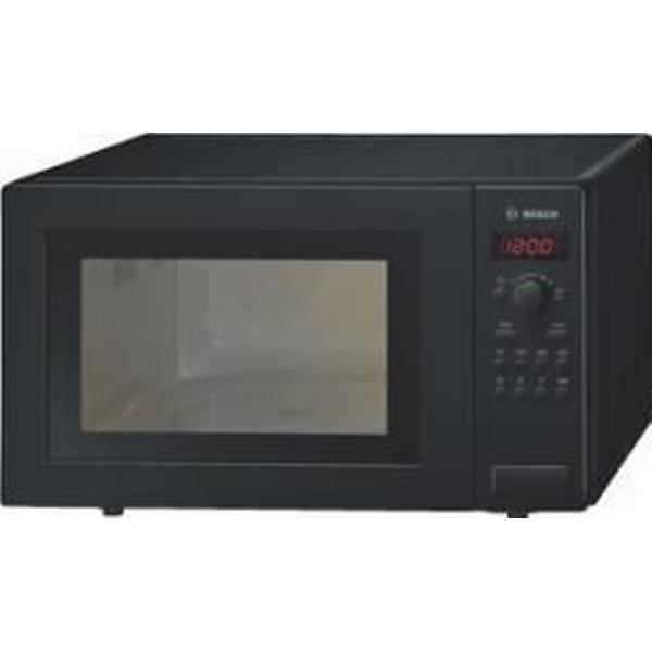 Bosch HMT84M461B Black