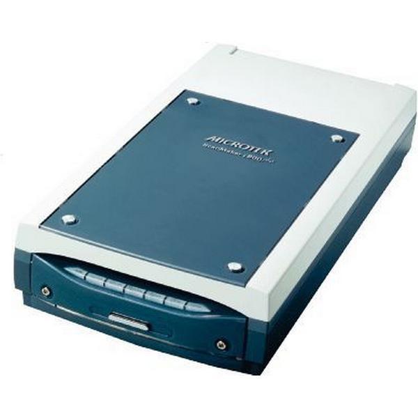 Microtek ScanMaker i800 Plus