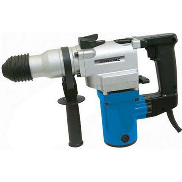 Silverline SDS Plus Hammer Drill 850W (633821)