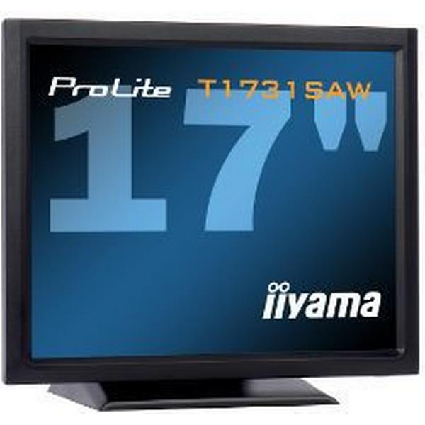 "Iiyama ProLite T1731SAW 17"""