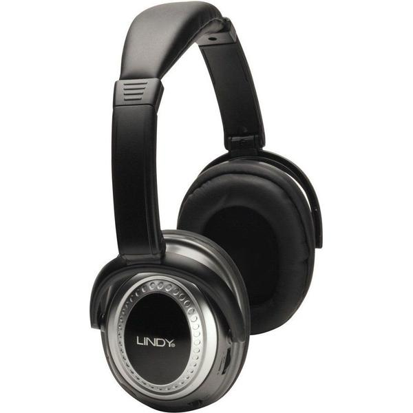 a7cc403a3fb Lindy Active Noise Cancelling Headphones - Compare Prices ...