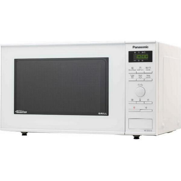 Panasonic NN-GD351W Hvid