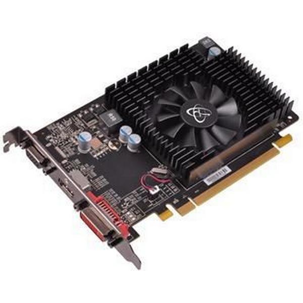 XFX Radeon HD 6570 (HD-657X-ZDF2)